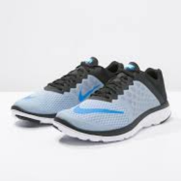 huge selection of 3128b 9761a Nike FS Lite Run 3 men's running shoes. Size 10